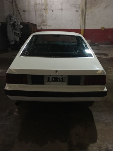 ford mustang guia 1980 particular