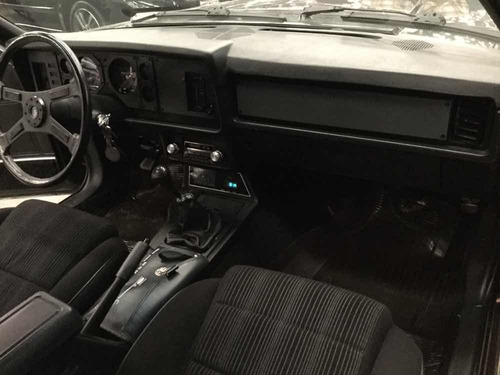 ford mustang hard top 1984