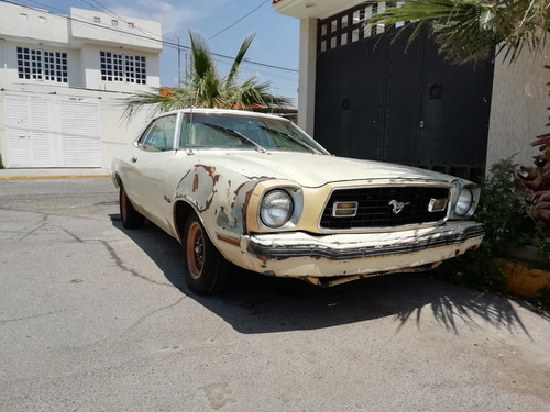 ford mustang ii ht