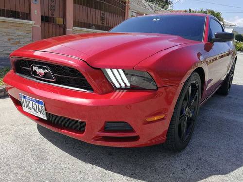 ford mustang  l