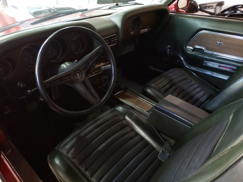ford mustang mach 1 1970 big block v8 429 charliebrokers