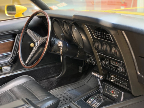 ford mustang mach 1 - 1973