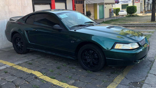 ford mustang mod 2000 automático
