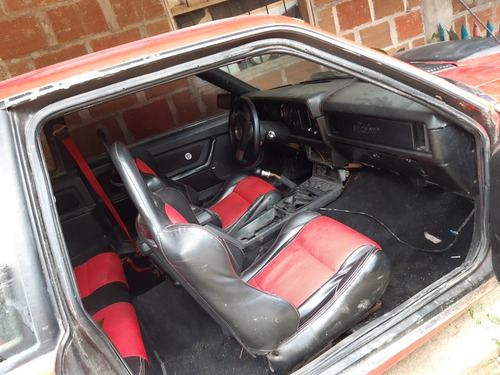 ford mustang mustag modelo 80 cup
