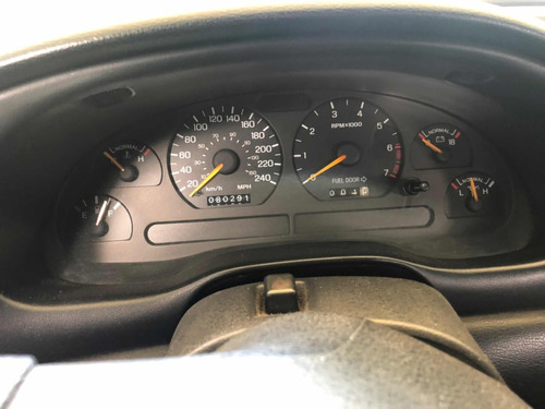 ford mustang mustang convertible