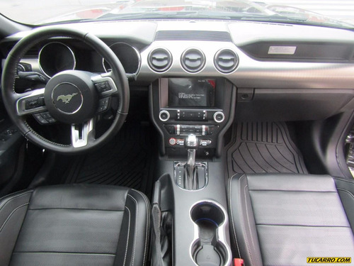 ford mustang premium gt 5000cc
