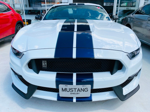ford mustang shelby 2019 5200cc