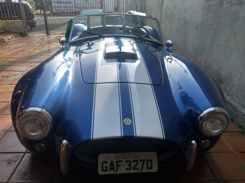ford mustang shelby cobra 3.8 v6