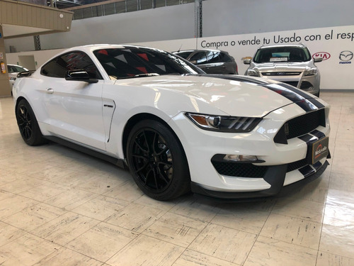 ford mustang shelby gt-350 2019