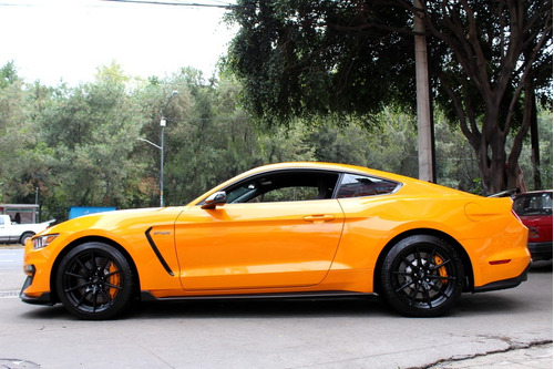 ford //mustang shelby gt 350//2018 como nuevo!! 526 hp