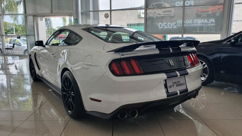 ford mustang shelby gt350 2019