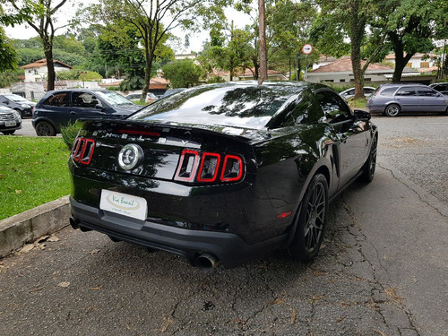 ford mustang shelby gt500 2012 apenas 19 mil km impecável