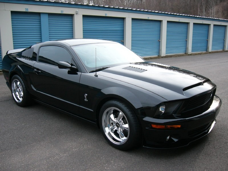Ford Mustang Shelby Gt500 Kr 05 06 07 08 09 9 800 00