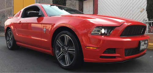 ford mustang st, v6, 3.7 l, 305hp