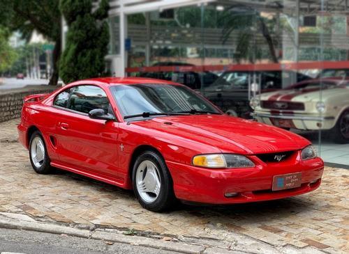 ford mustang v6 - 1995