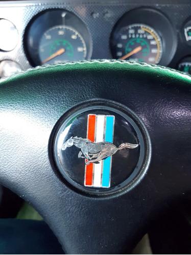 ford mustang v8 gt40 1981