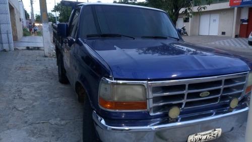 ford mwm xl turbo