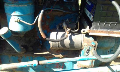 ford n 8 ancho a nafta muy entero cubiertas las 4 nuevas 201