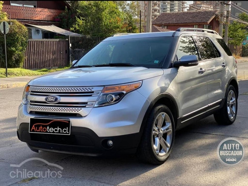ford new  2012
