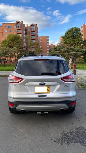 ford new escape 2.0 4x4 f.e.