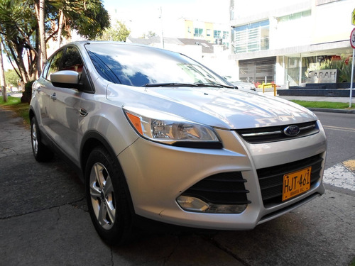ford new escape se 2014 secuencial 4x2