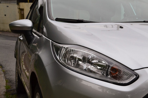 ford new fiesta 1.5 s 2014 - impecável