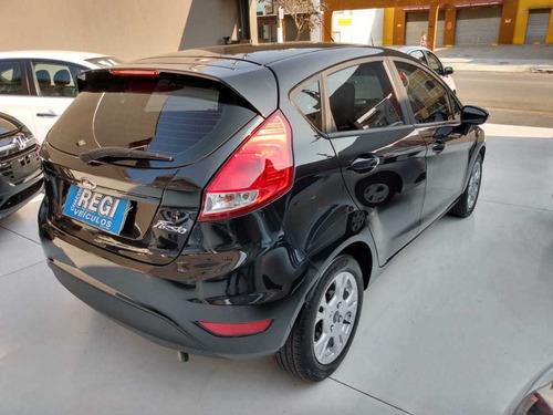 ford new fiesta 1.5 se hb
