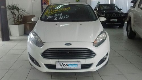 ford new fiesta 1.6 16v p.shift flex 2016/2016 5062