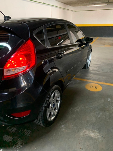 ford new fiesta 2012 hatch se 5 portas