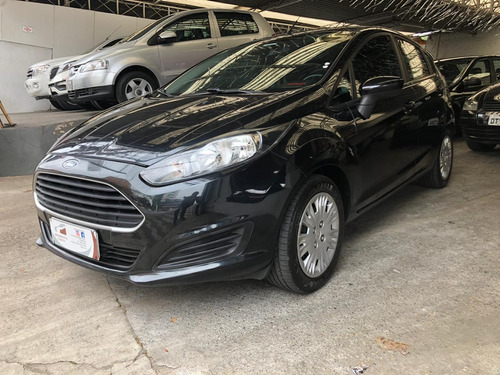 ford new fiesta  2014 1.5 s flex 5p - completo!