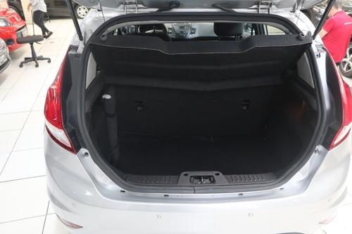 ford new fiesta hatch  s 1.5 16v flex manual