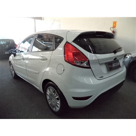 Ford New Fiesta Hatch S 1.5 Flex 2015 Completo+ Airbag+ Abs!