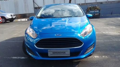 ford new fiesta s 1.5 16v flex 2013/2014 9532