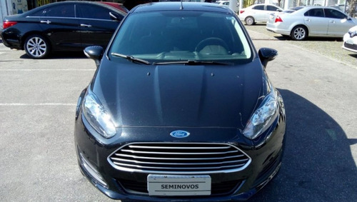 ford new fiesta se 1.6 16v flex 2017/2017 3609