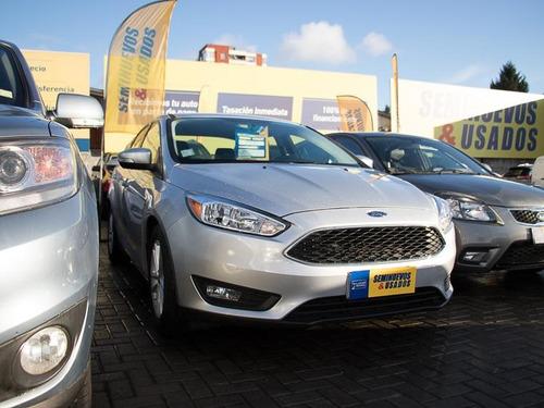 ford new focus new focus 2.0 aut 2018