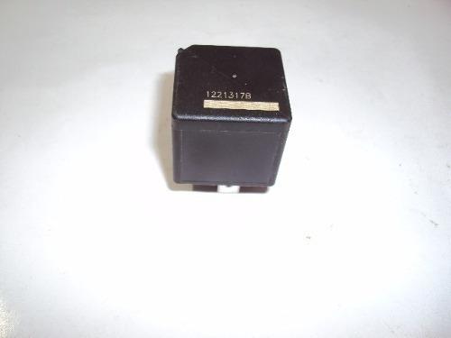 ford novo ka relé multi função 40 amperes 4 terminais preto