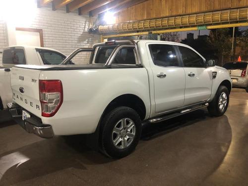 ford nueva ranger 3.2 tdci c/doble 4x2 xlt 6mt (200cv) (l16)