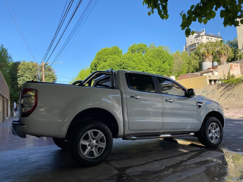 ford nueva ranger 3.2 tdci c/doble 6mt 4x2 xlt unica mano