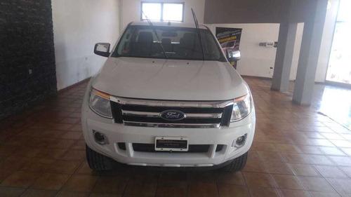ford nueva ranger 3.2 tdci c/doble 6mt 4x4 xlt (l12) 2013 di