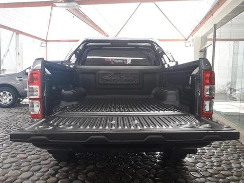ford nueva ranger  3.2  xls  4x4  2018