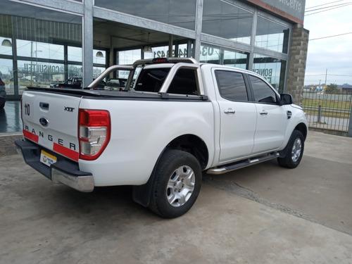 ford nueva ranger dc 4x2 xlt mt 3.2l d