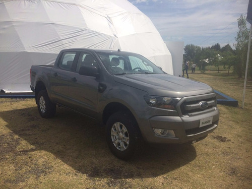 ford nueva ranger xls 4x2 at