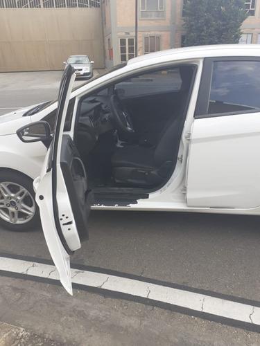 ford - nuevo fiesta hatchback 5p se 1.6 mec inx537