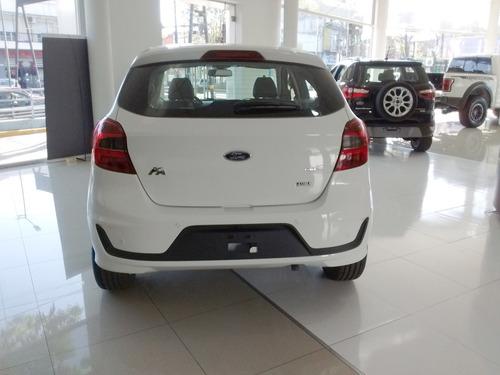 ford nuevo ka sel 1.5 manual | 0 km