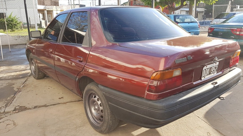 ford orion 1.6 gl 1996 financio y permuto por auto o moto