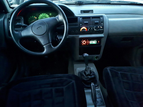 ford orion 1996