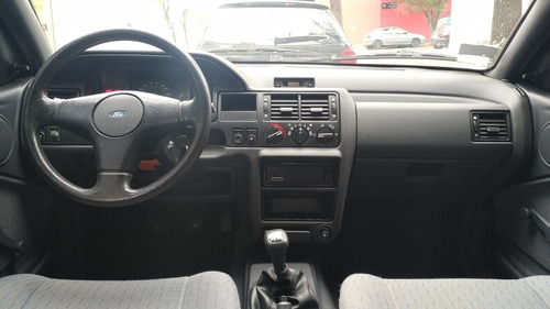ford orion gl