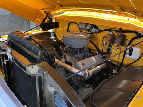 ford outros modelos v8