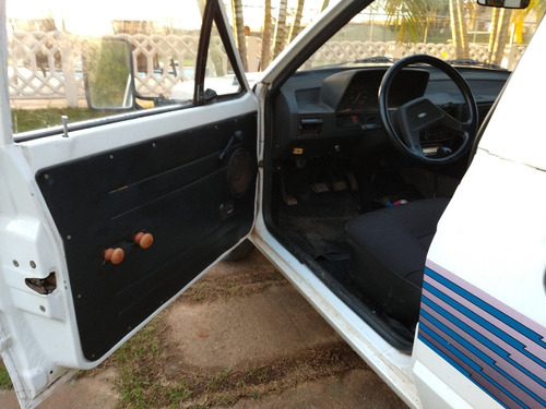 ford pampa  1.6 alcool cht
