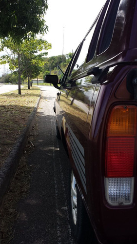 ford pampa 1.8 s